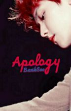Apology 《BaekSoo》 by Miss_MustarD