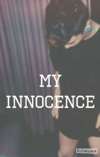 My Innocence (boyxboy) {underage}