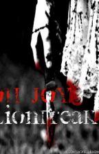 Oh Joy (On Hold) by lionfreak