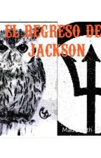 El regreso del Jackson by MarcosNava
