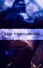 Luz Y Oscuridad by Hermione_Malfoy02
