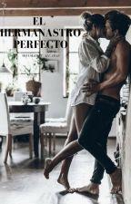 El Hermanastro Perfecto. (#Wattys 2017) by jenifer110997