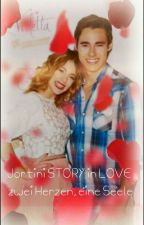 Jortini STORY in LOVE by Lila_MC