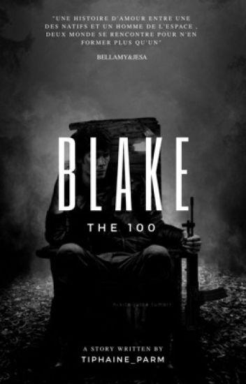 B L A K  E - The 100