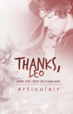 Thanks, Leo by articulair