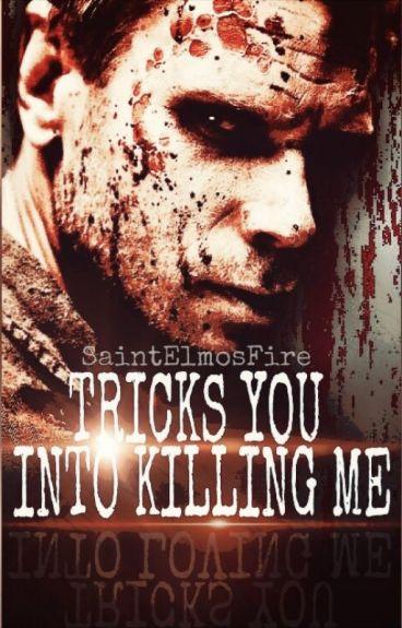 Tricks You Into Killing Me [Lucifer/Gabriel FF|SPN] by SaintElmosFire