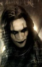 The Crow (A fan fic book) by BritneyD