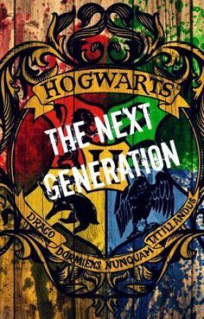 Harry Potter Next-Gen RP by Nick by StrikeFoxNick