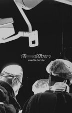 FLATLINE | g.a by Diagonas