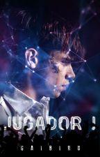 JUGADOR 1 by Gaibiru
