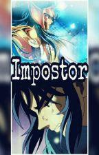 Impostor. by yara_corzo
