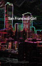 San Francisco Girl by katmadison