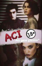 ACI 18+  by AyaTokmakol