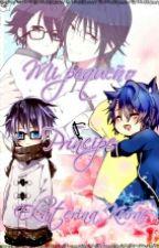 Mi pequeño Príncipe [K Project fanfic yaoi] (ReiSaru) by EKurae