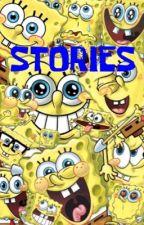My stories by SpongebobOfficial