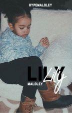 lily // nate maloley  by hypemaloley