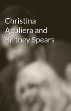 Christina Aguliera and Britney Spears by AdamTinaslays