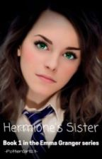 Hermione's Sister {Book #1} by -PotterGirl123-