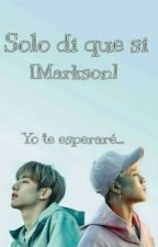 Solo Di Que Si [Markson] {PAUSADA} by BabyBirds_2