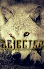 Rejection by scarletraven23