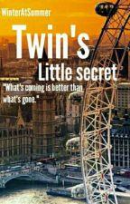 Twin's Little Secret by WinterAtSummer