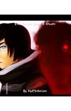 Evil couple Zane X reader  by gamergirls258