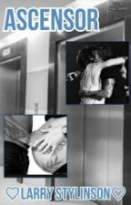 Ascensor~Larry Stylinson♡(M-Preg) (ADAPTACIÓN) by AlwaysLarryStylinson