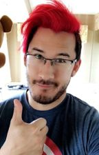 If Markiplier was my dad by TheWolfLeader504