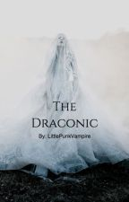 The Draconic {LOTR} by littlepunkvampire