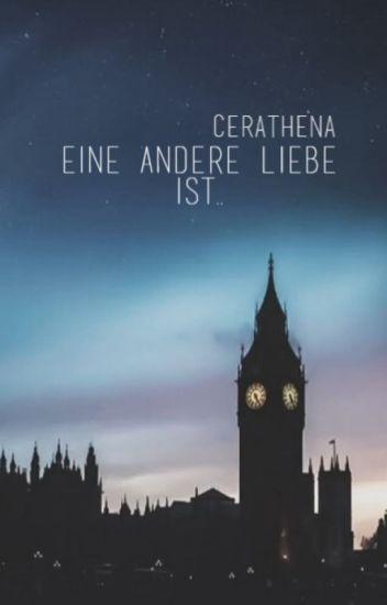 Eine andere Liebe ist...「CielxReader」|| Deutsch