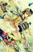 The Syndicate's Beauty by shinjikrg