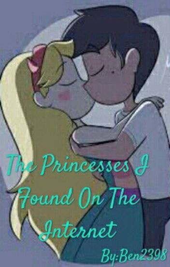 The Princesess I Found On The Internet {A StarCo Fanfiction}