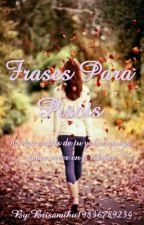 Frases Para Piscis by PandicornioShenial