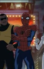 Ultimate Spider-Man preferences  by Greatly_Weird