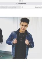 The Joel Stalker (CNCO) by EricBrianColonCNCO