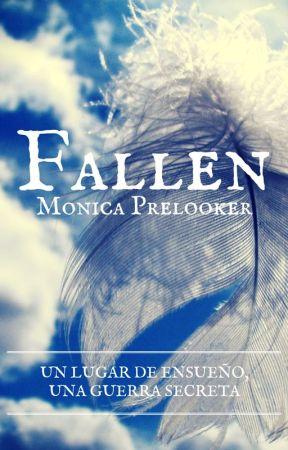 FALLEN by CeciliaPrelooker