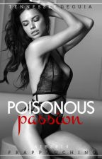 Poisonous Passion by frappauchino