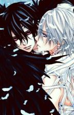 Vampire Knight (Vampire Knight x Reader) by Queen_Kihara