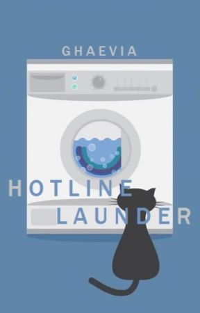 Hotline Launder | ✔ by taledust