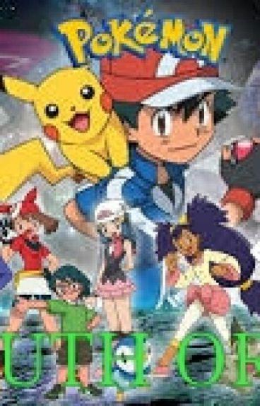 Pokémon Truth Or Dare!!!👻👻👻