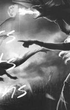 Les Derniers Enfants Dragon by KurokosPique