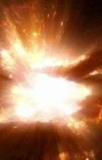 Eclaté de Lumière dans un ciel sans étoiles by Accoutumance
