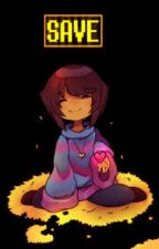 UNIQUE ( Undertale fanfic [Frisk x reader] ) by Anavill4321