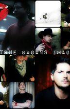 The True Bagans Imagines  by Zak_baegans