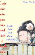 CUỘC SỐNG SÂU GẠO CỦA MỌT SÁCH Ở THANH TRIỀU by lilibeo
