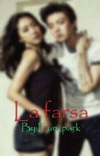 La Farsa (Sehun Y Tu)one Shot by Eun_park