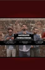 Satellite Commanders Podcast by SatelliteCommanders