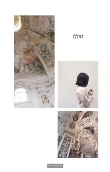 thin ; xiumin [one]