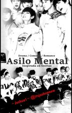Asilo Mental ~BTS~ by itsjoshuanow