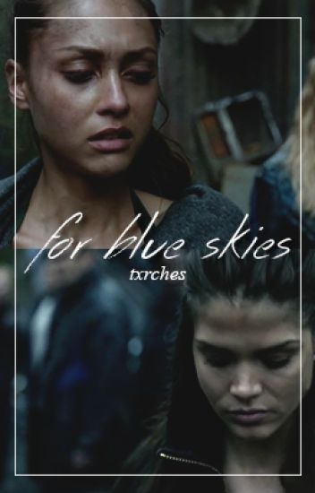 for blue skies  ➸ octaven